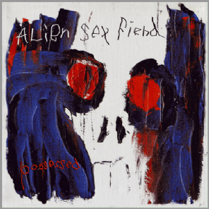 Possessed CD album by Alien Sex Fiend